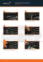 Poradnik naprawy i obsługi BMW 3 Coupe (E46)