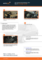 Jak wymienić olej silnikowy i filtr oleju w Volkswagen Golf III