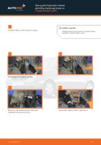 Online bezplatné pokyny ako obnoviť Brzdové doštičky VW LUPO (6X1, 6E1)