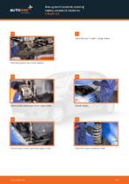 Vymeniť Čap riadenia na aute CITROËN C3 I (FC_) - tipy a triky