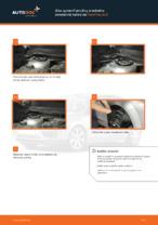 FORD - opravte manuály s ilustráciami