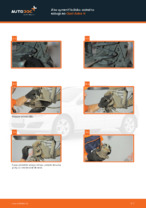 Odporúčania od automechanikov k výmene OPEL Opel Astra h l48 1.6 (L48) Brzdový kotouč