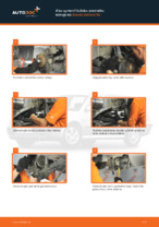 Kedy meniť Lozisko kolesa SKODA OCTAVIA (1U2): pdf príručka