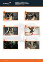 Ako vymeniť Riadiaca tyč na BMW 5 (E60) - manuály online