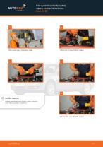 Odporúčania od automechanikov k výmene AUDI Audi A4 b7 2.0 TDI 16V Brzdové Platničky