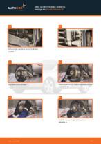 Octavia 5e5 príručka údržba a opravy