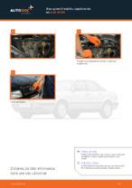 AUDI - opravte manuály s ilustráciami