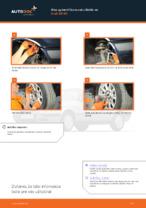 AUDI V8 príručka údržba a opravy
