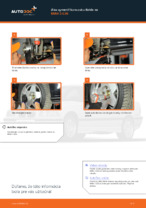 Ako vymeniť koncovku tiahla na BMW 3 E36