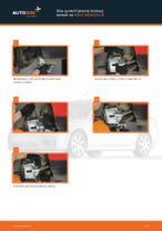 Odporúčania od automechanikov k výmene FORD Ford Mondeo mk3 Sedan 2.0 16V Brzdový kotouč