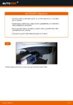 Bezplatný návod k obsluze FIAT