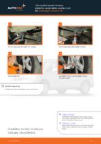 VW opravte manuály s ilustracemi