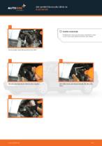 Jak vyměnit koncovku táhla na AUDI A4 В5