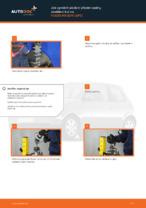 Doporučení od automechaniků k výměně VW VW Lupo 6x1 1.0 Hlavni brzdovy valec