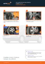 Objevte náš podrobný návod, jak vyřešit problém s Čep spodní VW