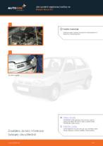 Uživatelský manuál NISSAN pdf