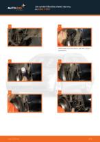 Výměna Tlumic perovani BMW 5 SERIES: zdarma pdf