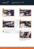 Výměna Olejovy filtr TOYOTA PRIUS: zdarma pdf