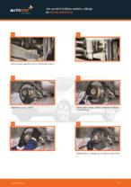 Doporučení od automechaniků k výměně SKODA Octavia 1z5 1.6 TDI Olejovy filtr