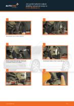 Doporučení od automechaniků k výměně FORD Ford Mondeo mk3 Sedan 2.0 16V Brzdovy kotouc