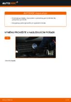 Dílenská příručka pro Fiat Punto 188AX
