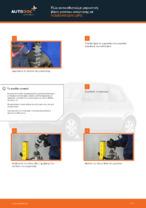 Πώς αλλαγη και ρυθμιζω Λάδι κινητήρα VW LUPO: οδηγός pdf