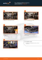Οι συστάσεις του μηχανικού αυτοκινήτου για την αντικατάσταση CITROËN CITROËN C3 I (FC_) 1.4 i Αμορτισέρ