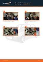 Αλλαγη Δισκόπλακα: pdf οδηγίες για NISSAN MICRA