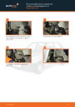 Οι συστάσεις του μηχανικού αυτοκινήτου για την αντικατάσταση NISSAN Nissan Micra k11 1.3 i 16V Ρουλεμάν τροχών