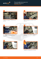 FAG 33217 για MICRA II (K11) | PDF οδηγίες αντικατάστασης