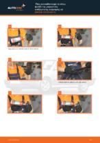 Οι συστάσεις του μηχανικού αυτοκινήτου για την αντικατάσταση SKODA Octavia 1z5 1.6 TDI Φίλτρο λαδιού
