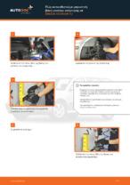 Οι συστάσεις του μηχανικού αυτοκινήτου για την αντικατάσταση SKODA Octavia 1z5 1.6 TDI Ανάρτηση