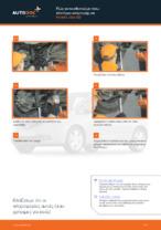Οι συστάσεις του μηχανικού αυτοκινήτου για την αντικατάσταση HONDA Honda Jazz gd 1.2 i-DSI (GD5, GE2) Φίλτρο αέρα εσωτερικού χώρου