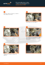 HYUNDAI οδηγίες επισκευής pdf