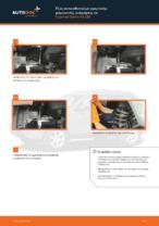 Αντικατάσταση Αμορτισέρ εμπρος HYUNDAI μόνοι σας - online εγχειρίδια pdf
