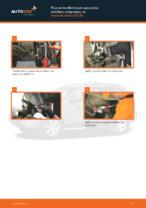 Αλλαγή Αμορτισέρ HYUNDAI SANTA FE: δωρεάν pdf
