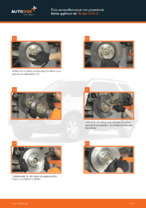 Αλλαγή Δισκόπλακα HONDA CR-V: δωρεάν pdf