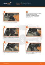 Αντικατάσταση Λάδι κινητήρα βενζίνη και ντίζελ SAAB μόνοι σας - online εγχειρίδια pdf