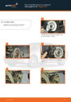 Αντικατάσταση Λάδι κινητήρα βενζίνη και ντίζελ MITSUBISHI μόνοι σας - online εγχειρίδια pdf