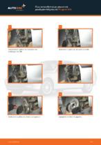 Αλλαγή Λάδι κινητήρα PEUGEOT 406: δωρεάν pdf