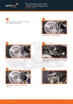 HONDA οδηγίες επισκευής pdf