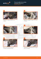 Αλλαγή Σετ ρουλεμάν τροχού HONDA CR-V: δωρεάν pdf