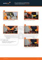 Αντικατάσταση Λάδι κινητήρα βενζίνη και ντίζελ VW μόνοι σας - online εγχειρίδια pdf