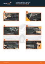 Μάθετε πώς να διορθώσετε το πρόβλημα του Λάδι κινητήρα ντίζελ και βενζίνη PEUGEOT