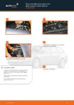 Μάθετε πώς να διορθώσετε το πρόβλημα του Λάδι κινητήρα ντίζελ και βενζίνη MERCEDES-BENZ