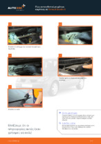 Οδηγός επισκευής βήμα - βήμα Renault Scenic 3
