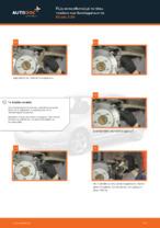 Πώς αλλαγη και ρυθμιζω Βάσεις στήριξης κινητήρα MAZDA 3: οδηγός pdf