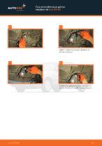 AUDI - εγχειρίδια με εικονογραφήσεις