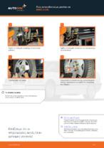Οι συστάσεις του μηχανικού αυτοκινήτου για την αντικατάσταση BMW BMW E36 Compact 316i 1.9 Τακάκια Φρένων
