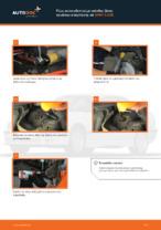 BMW E36 Coupe φροντιστήριο επισκευής και εγχειριδιο